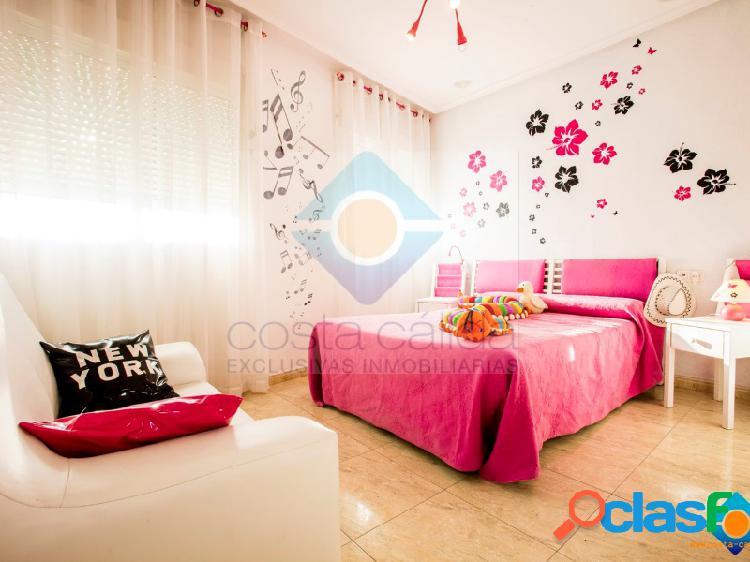 2 dormitorios con garaje en San Isidro