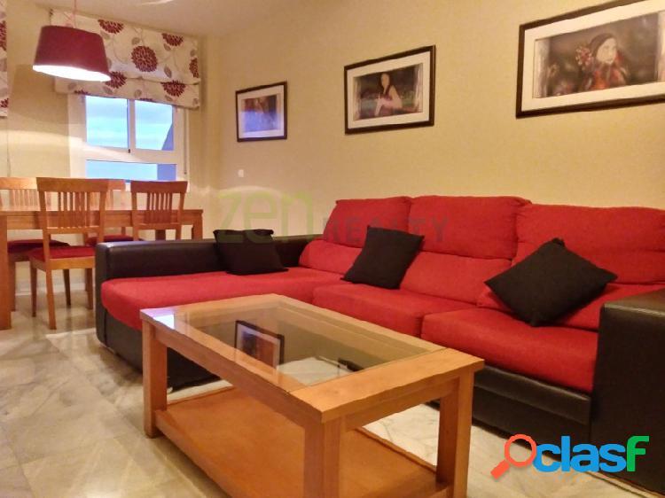 Alquiler de Apartamento en la zona del Hipódromo, Mijas