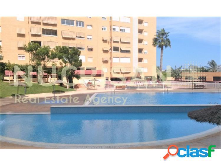 Alquiler piso en Alicante en Babel, Alicante, Costa Blanca