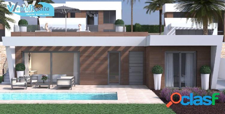 .Altea VventaRrenta Vende Villa Aqua de 3 dormitorios en