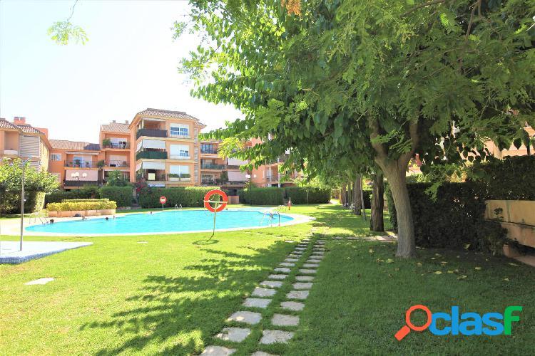 Bonito apartamento en Campo Olivar