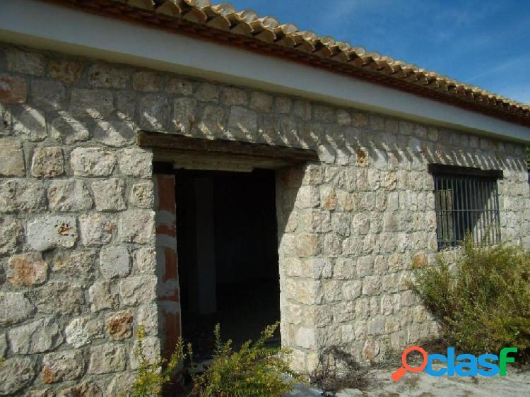 Casa / Chalet en venta en Los Guajares de 106 m2