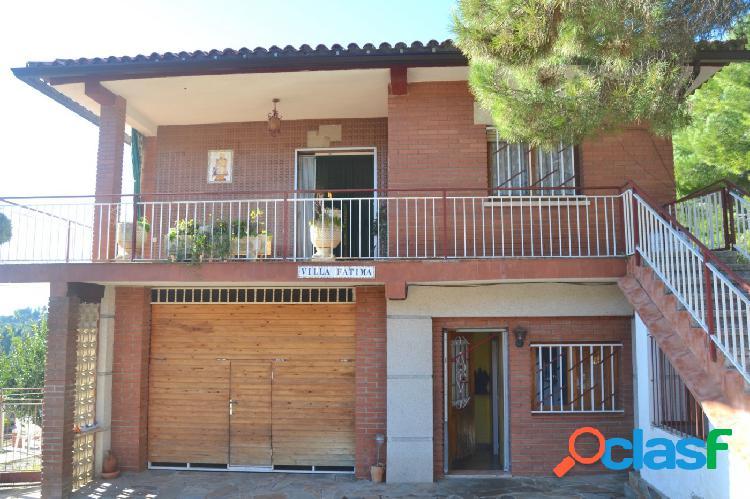 Casa a 4 vientos en Urbanización Airesol (Castellar del