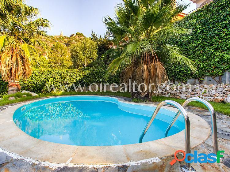 Casa en venta en Abrera, Can Villalba