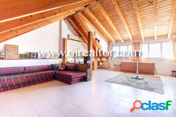 Casa en venta en Sant Vicenç de Montalt, Maresme