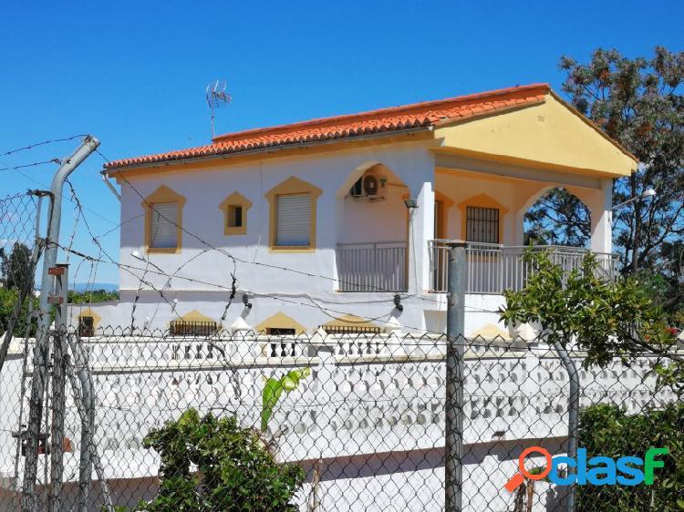 Chalet en venta en Alzira, ubicado en Vilella