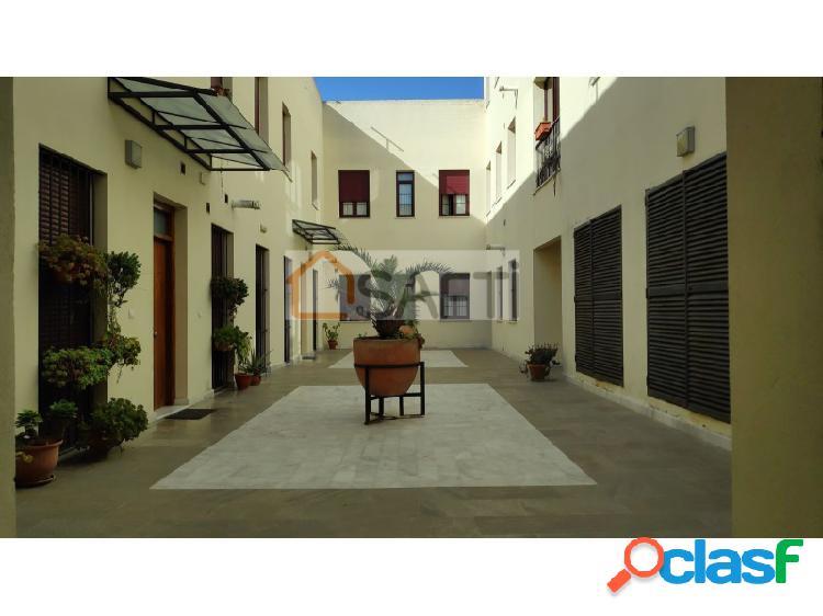 ENAMORATE de este PISO en el centro de Jerez. Una vivienda