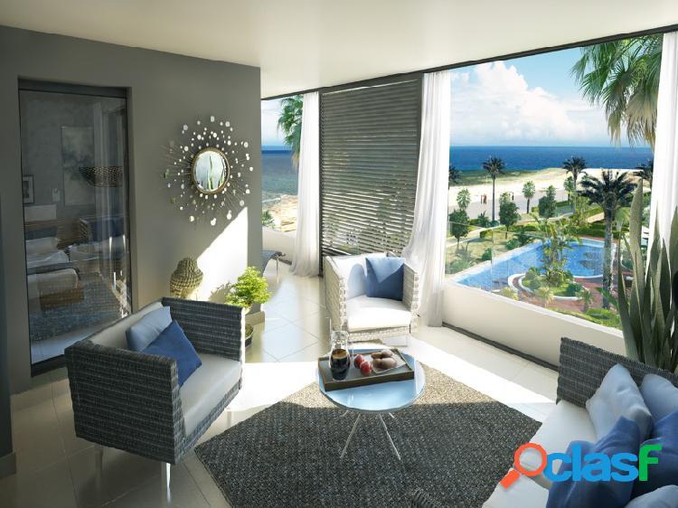 EWE - Espectacular apartamento en primera linea de mar