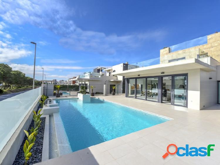 EWE - Villa de estilo moderno en una de las zonas más