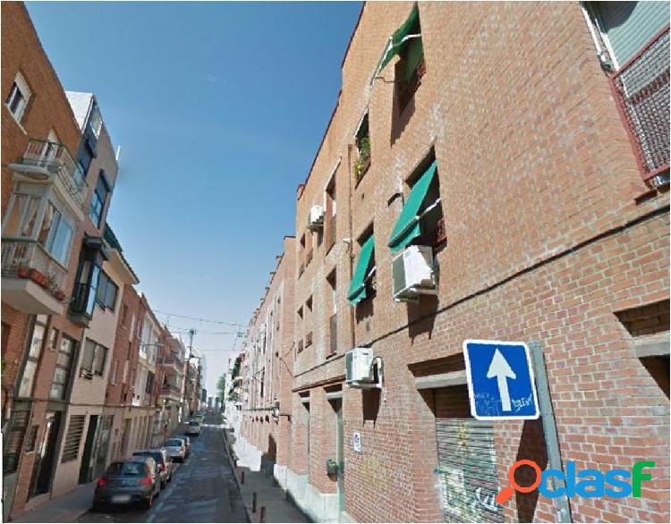 Edificio en venta en zona de Plaza Castilla