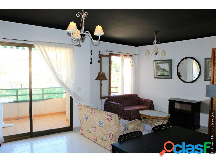 Gran piso en Cala Ratjada cerca de la playa