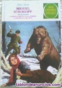 Joyas literarias juveniles. Julio verne