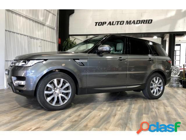 LAND ROVER Range Rover Sport diesel en Rozas de Madrid