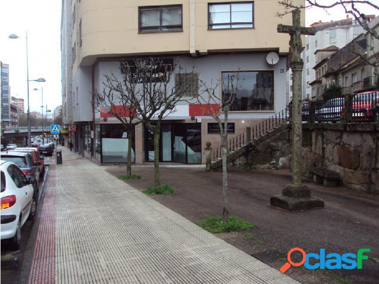 LOCAL ACONDICIONADO COMO CAFETERÍA