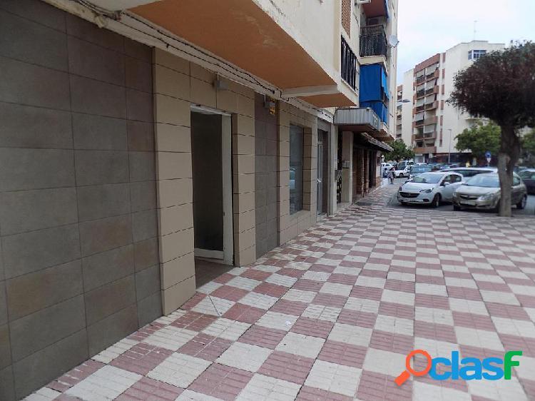 Local comercial en Alquiler en Marbella Málaga Ref: 80345-A