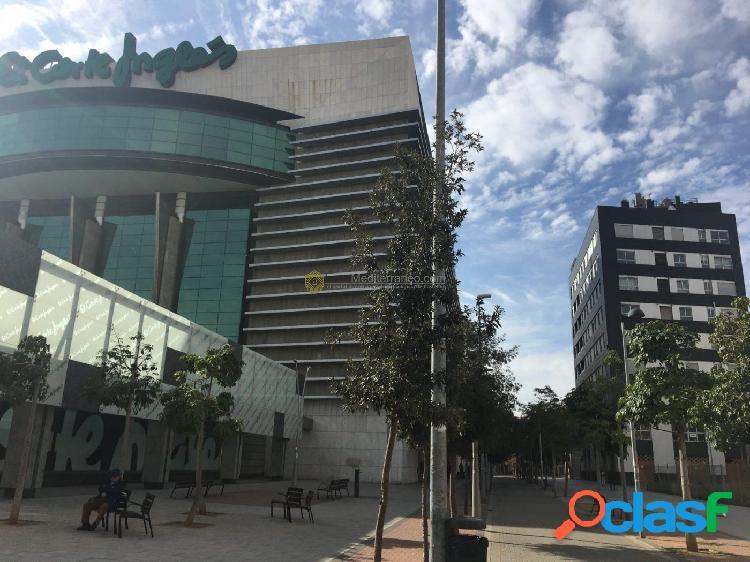 Local en zona Corte Inglés