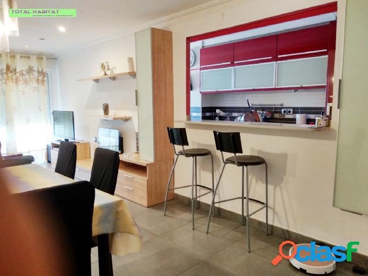 OCASION Se vende piso 86 M2 PRECIOSA REFORMA 3 dormitorios +