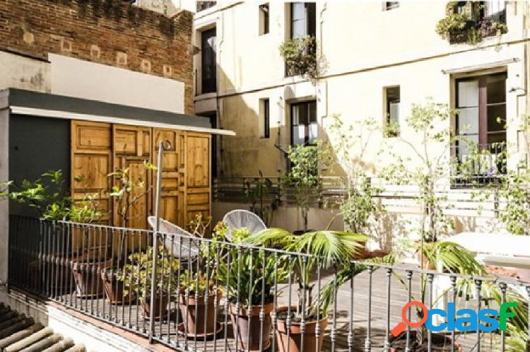 Piso de diseño en el histórico barrio Gótico 2