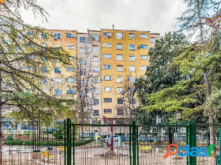 Piso en venta de 130 m2 en Alcoy/Alcoi, provincia de
