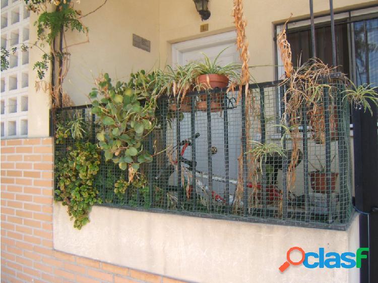 Planta Baja en zona P4