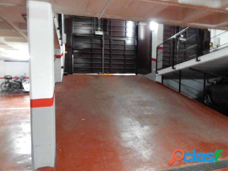 Plaza de Garaje en Avda Europa