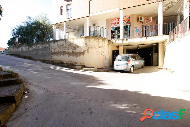 Plaza de garaje en venta en la calle Astorga