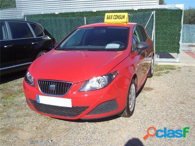 SEAT Ibiza gasolina en Calonge (Girona)