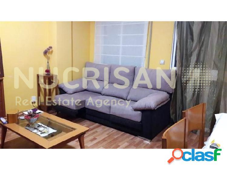 Se alquila piso en Benalúa, Alicante, Costa Blanca