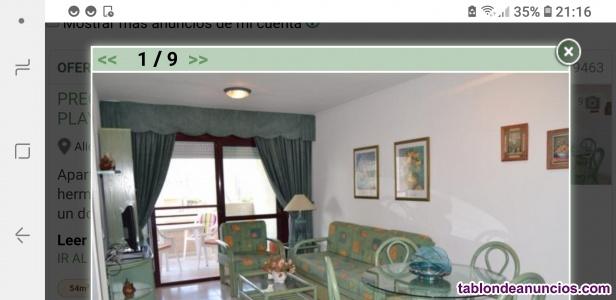 Vendo sofa cama 3 plazas, sollon y mesita haciendo juego