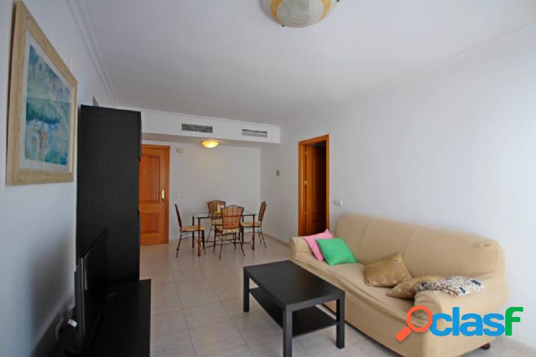 piso de 2 habitaciones a menos de 500 metros de la playa en