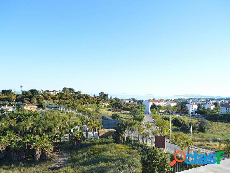 Ático en Venta en Estepona Málaga Ref: 80429-V