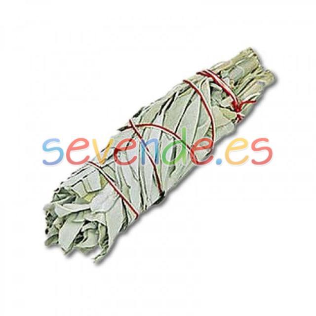 Aceites White Sage 10 ml sac