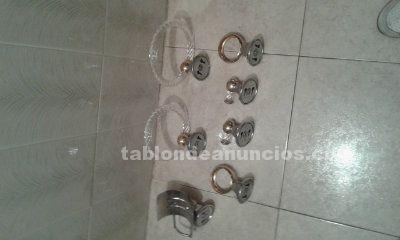 Accesorios de cuarto de baño