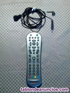 Hauppauge mando a distancia con cable infrarrojos