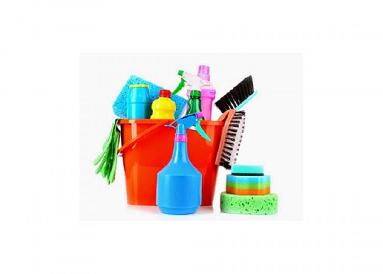 Señora se ofrece para: limpieza de casas por horas