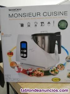Vendo robot cocina