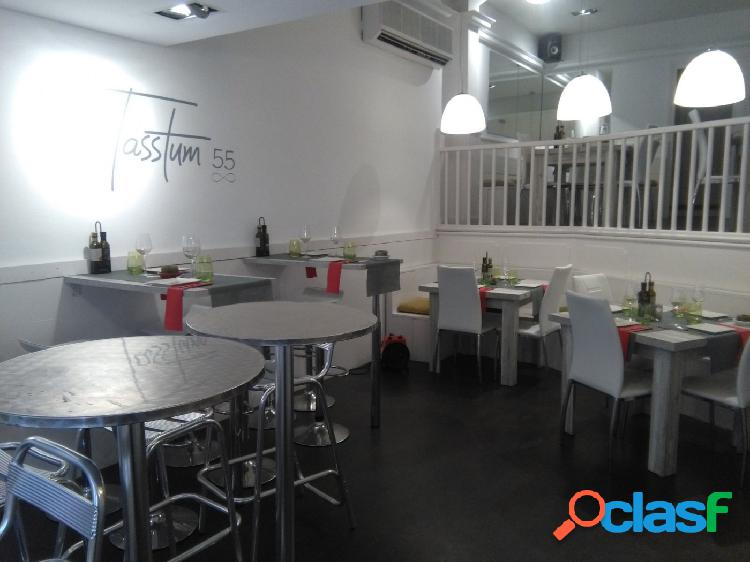 Acogedor Restaurante en el centro de Sitges