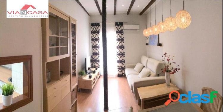 Alquiler de piso en Prosperidad, reformado, luminoso, 2