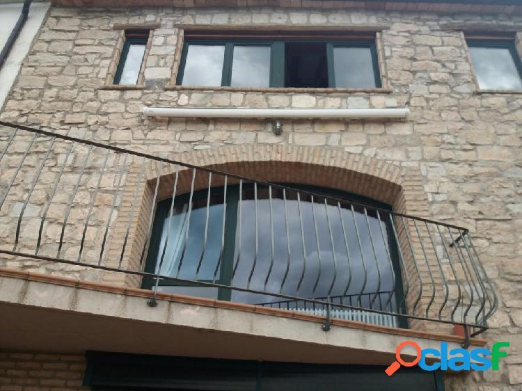 Apartamento dúplex en alquiler en Cabanillas