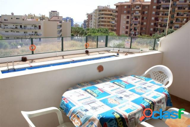 Apartamento en Venta en Fuengirola Málaga