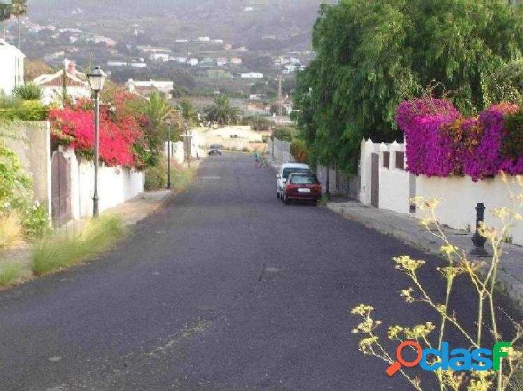 Atico en Venta en Tegueste, S. C. Tenerife