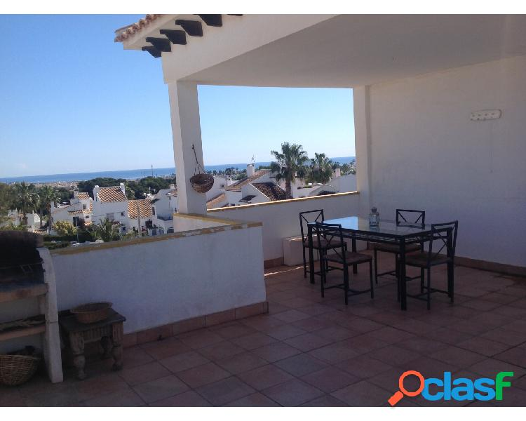 Bungalow en Venta en Orihuela Costa, Alicante