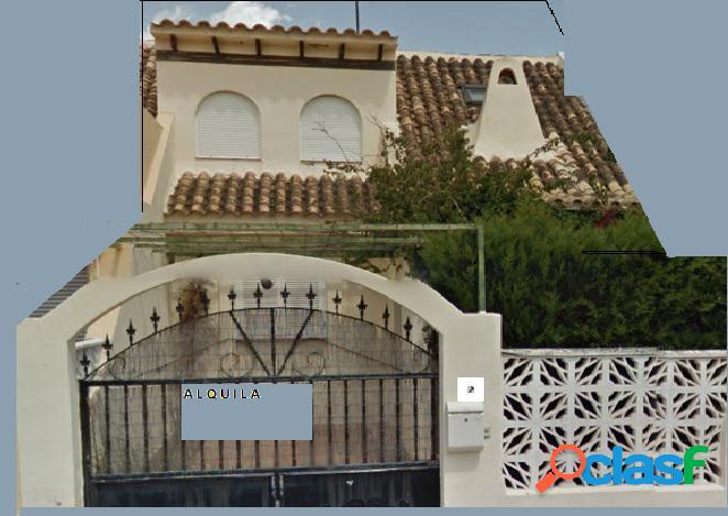 Bungalow en Venta en Tavernes de la Valldigna, Valencia