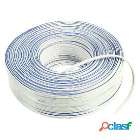 Cable para altavoz 2 x 1,50