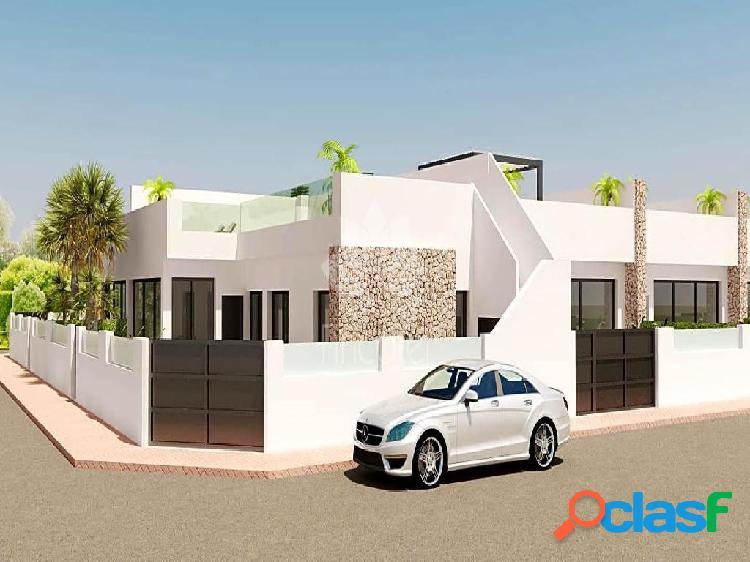 Casa / Chalet en venta en Pilar de la Horadada de 74 m2
