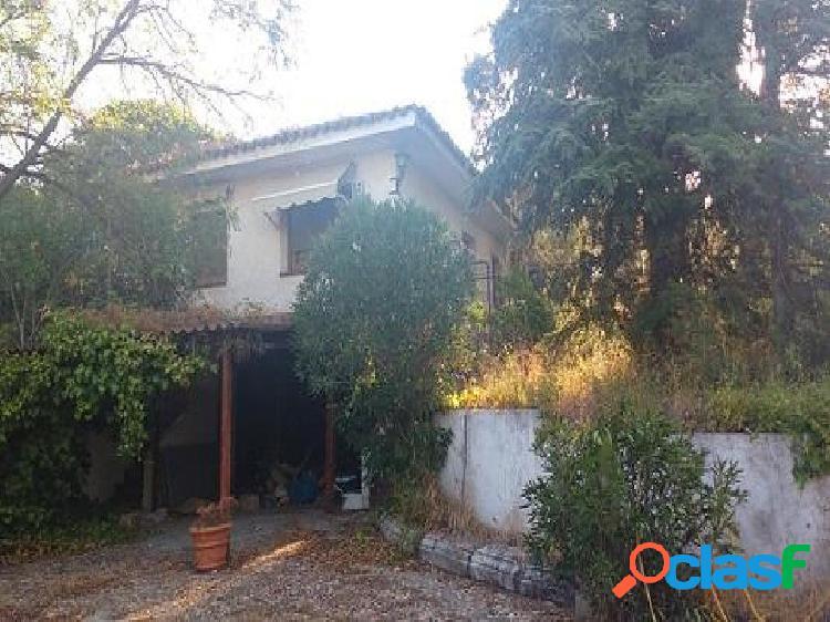 Casa / Chalet en venta en Villaviciosa de Odón de 288 m2