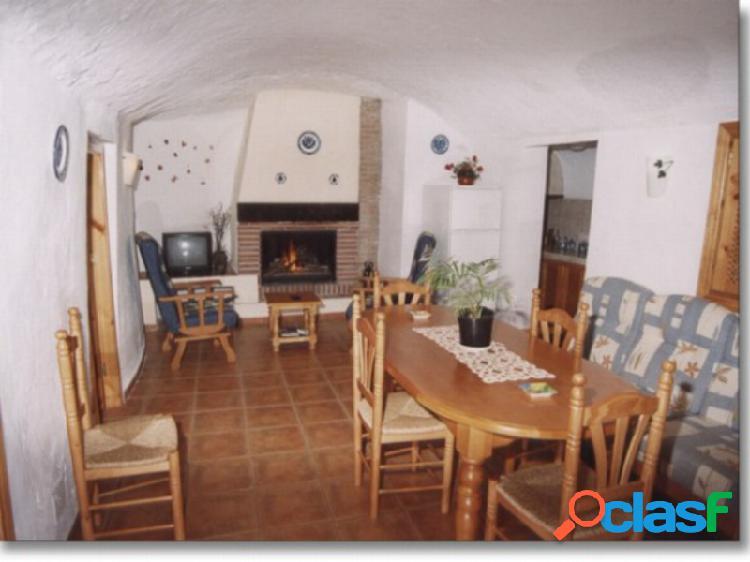 Casa Rural en Alquiler opción a compra en Cuevas del Campo,