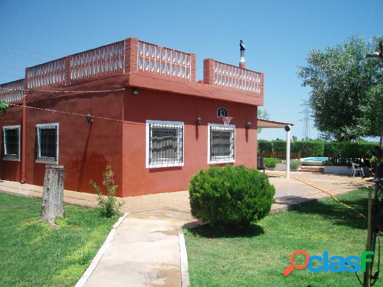 Casa Rural en Venta en Alzira, Valencia