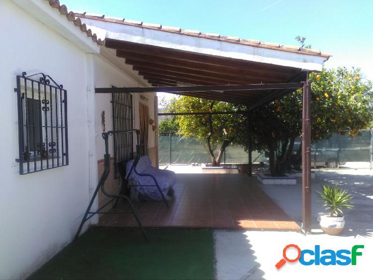 Casa Rural en Venta en Corbera, Valencia