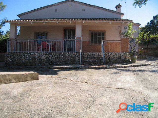 Casa Rural en Venta en Godelleta, Valencia